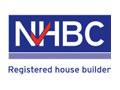 NHBC logo - Uprise is a  member of NHBC